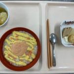 刻み食(お粥)