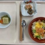 一口大食(ご飯)