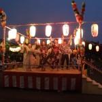 納涼祭2015盆踊り