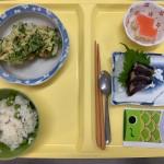 常食(ご飯)