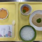 刻み食(粥)