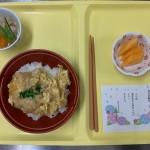 カツ丼常食